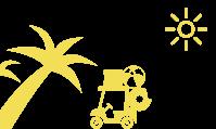 Location de voiturettes aux Saintes